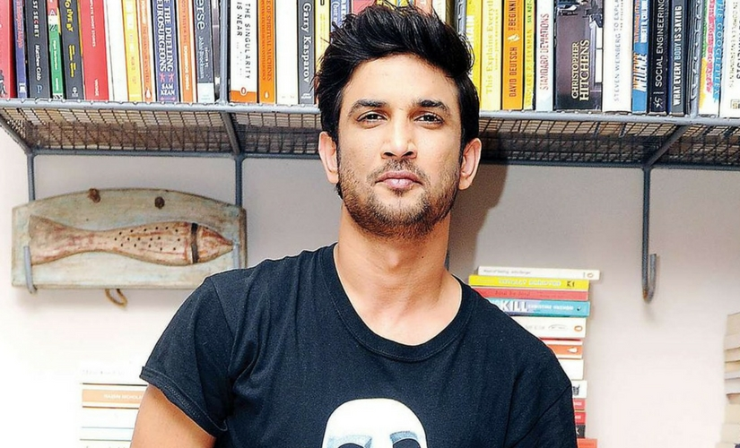 Bollywood actor Sushant Singh Rajput dies by suicide in his Mumbai residence at age 34