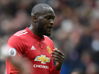 FA Cup Injured Romelu Lukaku may start on bench in final says Manchester United boss Jose Mourinho