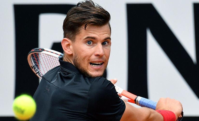 French Open 2018 A look at top male contenders who could challenge Rafael Nadal for Roland Garros title