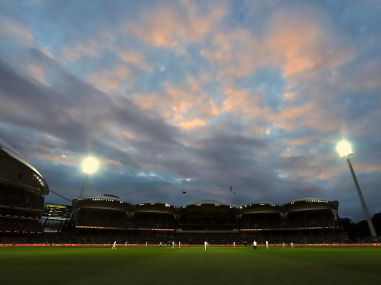 File image of Adelaide Oval. Reuters