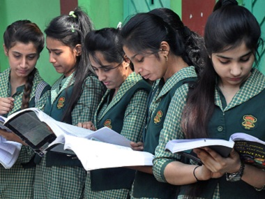 UP Board 2019 Class 10 Result Declared UPMSP declares Uttar Pradesh board Class 10 results scores are live on upresultsnicin