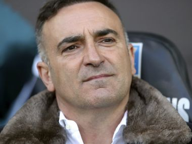 Premier League Carlos Carvalhal is set to leave Swansea at the end of the season claim reports