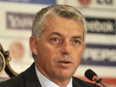 David Richardson added that the ICC is commited towards keeping cricket doping-free. Reuters
