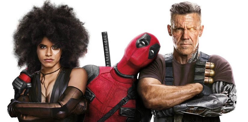 Deadpool 2 dethrones Avengers Infinity War at North American box office with 125 million opening