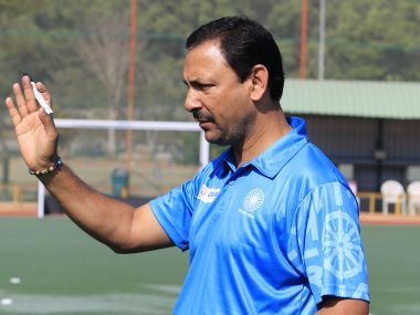 Hockey World Cup 2018 Harendra Singhs head is on the chopping block Indian coaches have always been disposable
