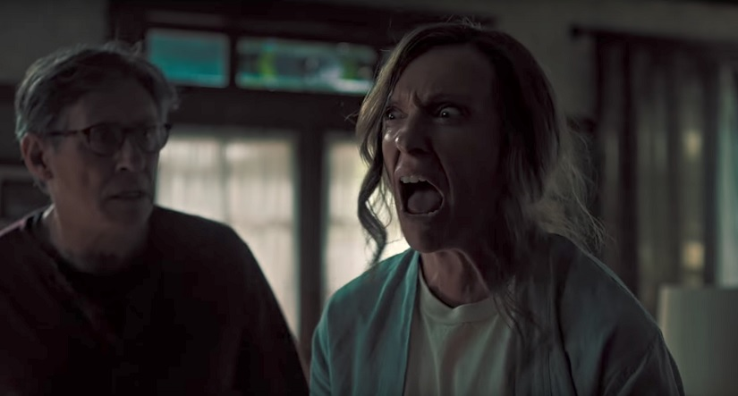 Hereditary movie review Ari Asters esoteric film steers clear of jump scares manipulative horror tactics