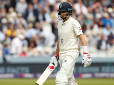 Captain Joe Root is among those who have the central responsibility of reviving the England batting unit. Reuters