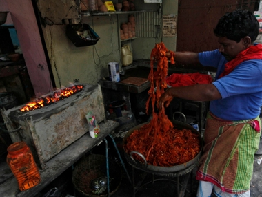Chaos over rotten meat sale in Kolkata leaves restaurants cautious foodies turn to fish vegetarian options