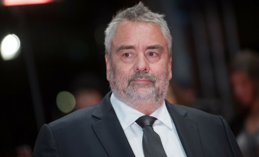 French court dismisses rape charges against filmmaker Luc Besson over lack of evidence