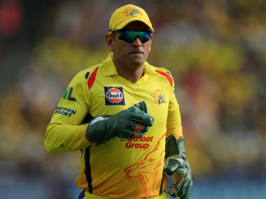 MS Dhoni's move to promote Harbhjan Singh against KXIP turned out to be a tactical success. Sportzpics