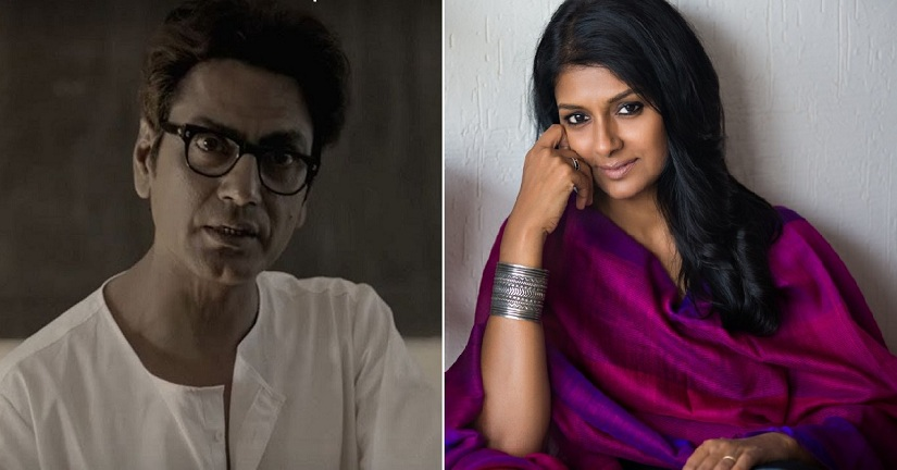 Mantos fearlessness and compulsion to tell the truth resonated with my own journey says Nandita Das