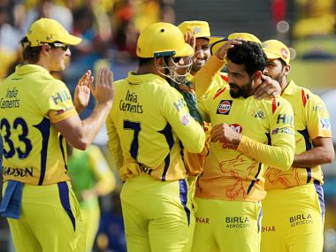 Chennai Super Kings are eyeing top spot in the IPL this season. PTI