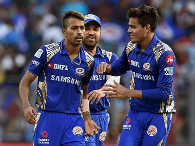 Mumbai Indians will qualify for the IPL playoffs with a win over Delhi Daredevils in their final game. PTI