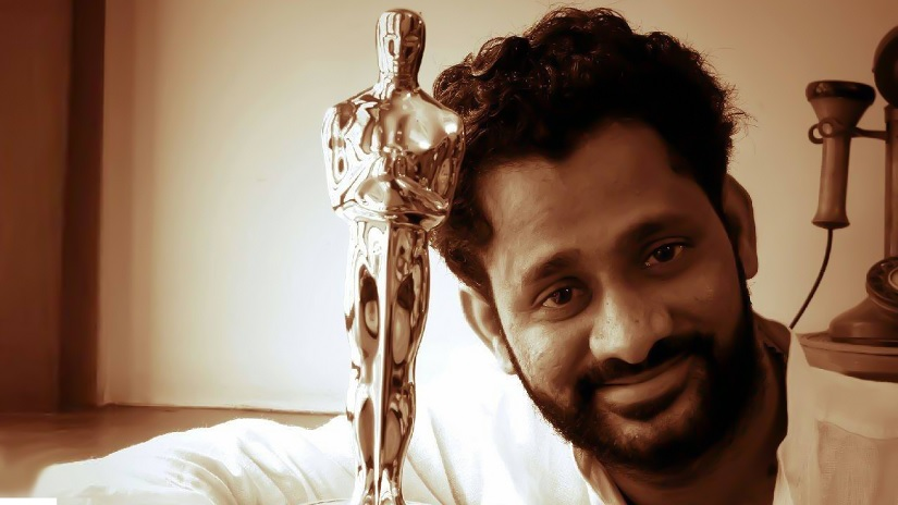 Academy Award winner Resul Pookutty to produce a film on runaway children reveals script is in process