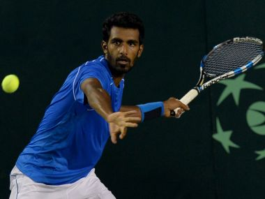 Indias topranked tennis ace Prajnesh Gunneswaran sets sights on breaking into top 50 in world after best season