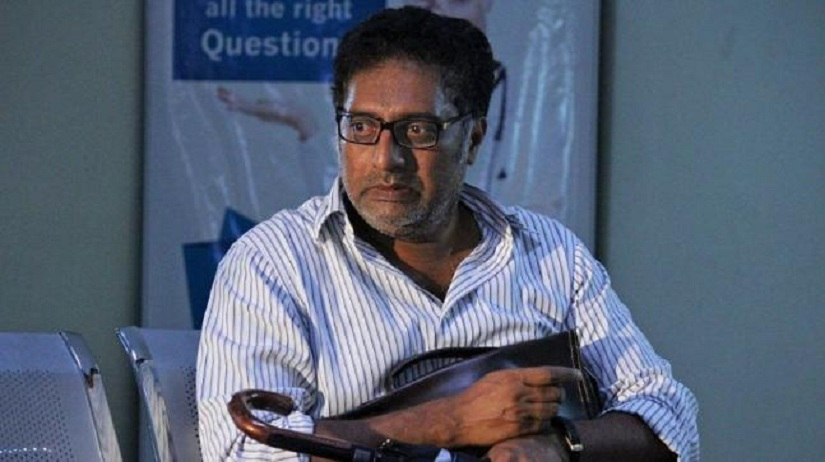 Sila Samayangalil movie review Prakash Raj is a delight to watch in Priyadarshans engaging film on HIVAIDs