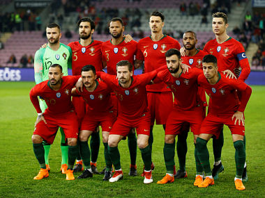 FIFA World Cup 2018 Group B clash between Portugal and Spain throws first heavyweight showdown of tournament
