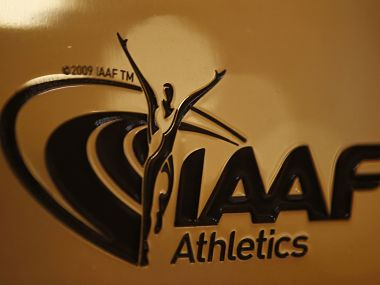Female transgender athletes instructed to lower testosterone levels by half as IAAF introduces new rules