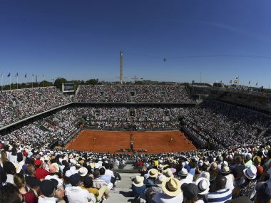 French Open 2018 Roland Garros overhaul in full swing as organisers aim to build retractable roof by 2020