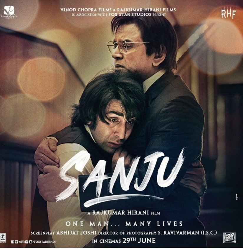Beyond Sanju a look at fatherson relationships on screen from Bicycle Thieves to Mukti Bhawan