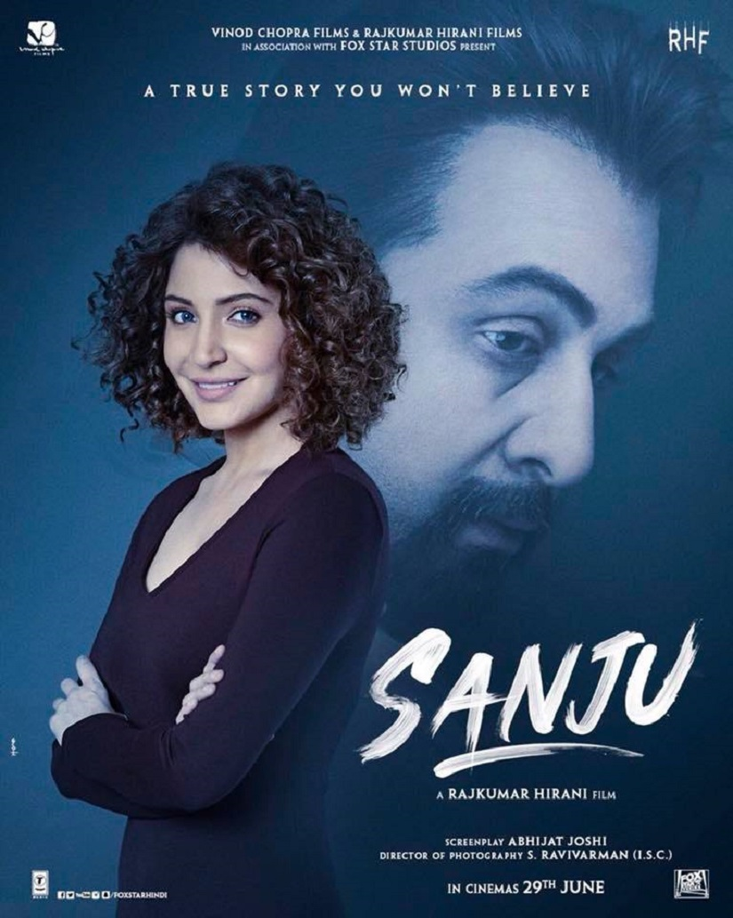 Sanju Plaint filed against Ranbir Anushka for allegedly making derogatory remarks against sex workers in film