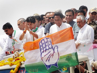 In Madhya Pradesh Congress may sink for ignoring Patidars over ticket distribution as community shifts loyalty to BJP