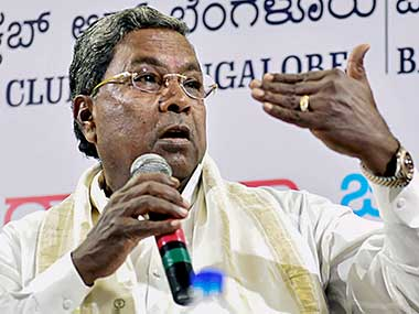 Karnataka Assembly bypolls Congress high command will decide on JDS alliance if BJP fails to retain majority says Siddaramaiah