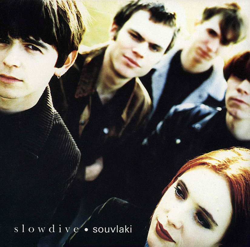 Slowdives Souvlaki turns 25 The lasting influence of Neil Halstead Rachel Goswells shoegaze masterpiece