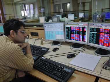 Sensex tumbles 268 points Nifty down 98 points Tata Motors Yes Bank Tata Steel among top losers