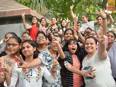 CHSE Result 2018 CHSE Odisha Plus 2 results for Arts and Commerce declared check at chseodishanicin