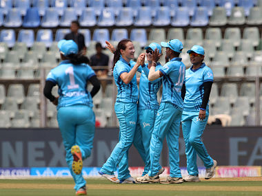 File image of one-off Women's T20 game. Sportzpics