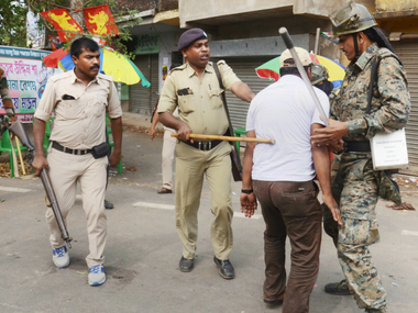 Bengal violence NCSC to visit Sandeshkhali tomorrow to interact with families of those killed in postpoll clashes
