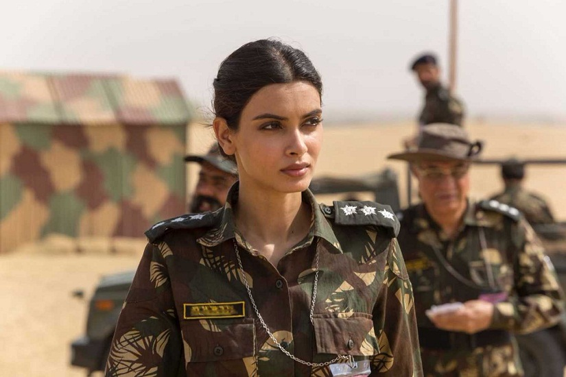Diana Penty on starring in Parmanu The Story of Pokhran doing few films after Cocktail and rejecting Rockstar