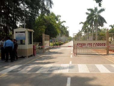 Tamil Nadu industries body cancels land allocation for Sterlite copper plant expansion in larger public interest