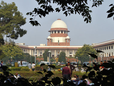 SC constitution bench says validity of parliamentary committee reports cannot be challenged in courts