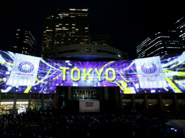 Olympics 2020 could paralyse Tokyos famed subway system with massive crowd influx expected Study