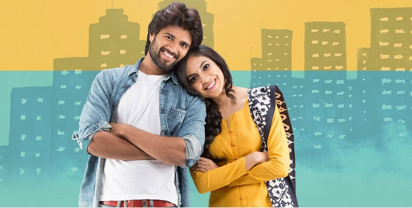 Ee Nagariniki Emaindhi Tharun Bhascker talks about life about Pellichoopulu dabbling in different genres