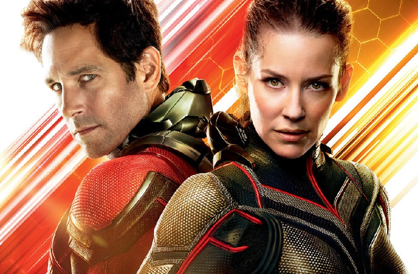 Marvels AntMan and the Wasp early reaction A total blast but dont go looking for answers to Infinity War questions