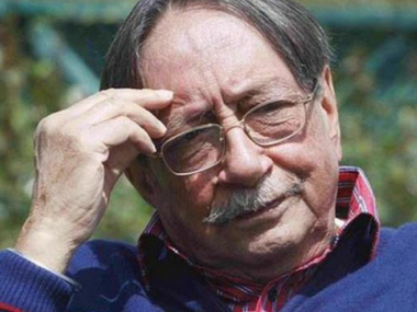 ExRAW chief AS Dulat says muscular policy cannot be longterm solution to conflict in Jammu and Kashmir
