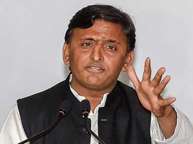 BJP expert in deceiving people calling Samajwadi Partys projects its own says Akhilesh Yadav