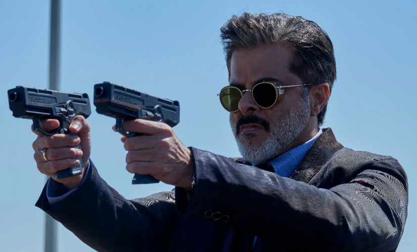 Anil Kapoor on why he chose to star in Race 3 Acting is my bread and butter did film for the money