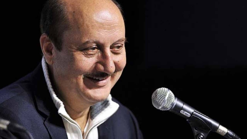 Anupam Kher resigns as chairman of FTII Tracing veteran actors tenure from initial opposition to quiet exit