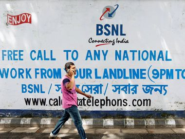 BSNL MTNL in fresh trouble as vendors mull insolvency action against staterun telcos for pending payments