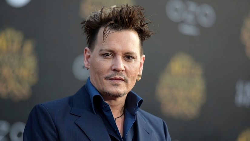 UK judge rules Johnny Depp violated court order failed to disclose evidence in The Sun libel case