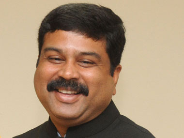 LPG prices may drop in March last weeks steep hike due to global market pressure Petroleum Minister Dharmendra Pradhan