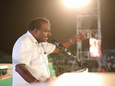 HD Kumaraswamy directs sugar factory owners to clear pending dues to sugarcane farmers at Rs 2750 per tonne in Karnataka
