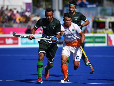 Champions Trophy Hockey 2018 Defenders impress as clinical India swat aside Pakistan 40 in opener