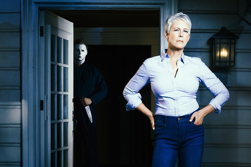 Halloween scares up 918 mn at global box office earns secondhighest horror opening of all time in North America