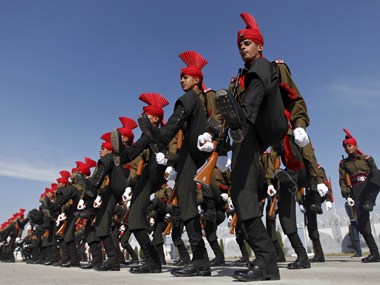 Narendra Modi must not allow alienation of armed forces long list of grievances must be addressed swiftly