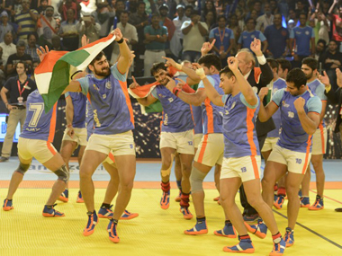 Kabaddi World Cup 2019 to be played in Punjab with nine teams confirmed says state sports minister Rana Gurmit Singh Sodhi